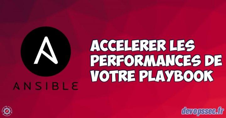 image de l'article Augmenter les performances de votre Playbook