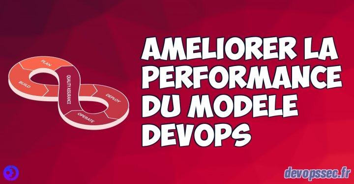 image de l'article Améliorer le modèle DevOps : les performances (DORA)