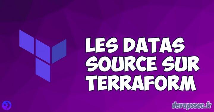 image de l'article Les Datas Source sur Terraform