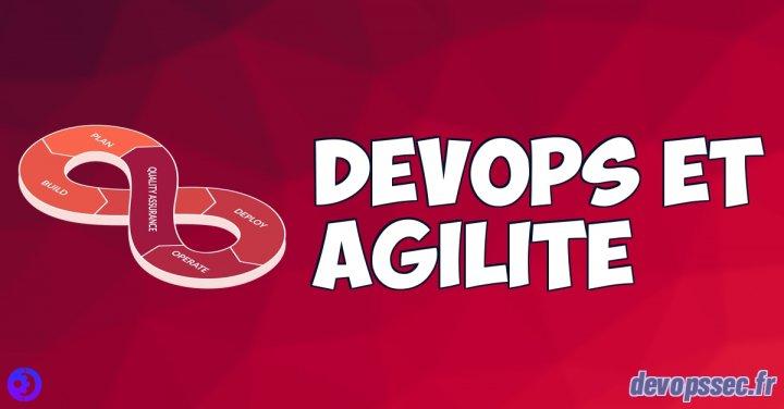 image de l'article DevOps et méthodologie Agile