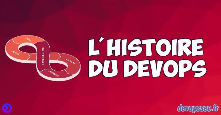 image de l'article L'histoire du DevOps