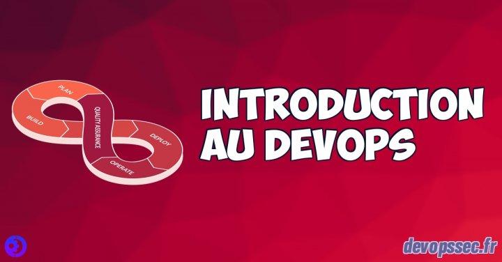 image de l'article Introduction au DevOps