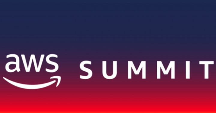 image de l'article Invitation à l'AWS Summit 2019