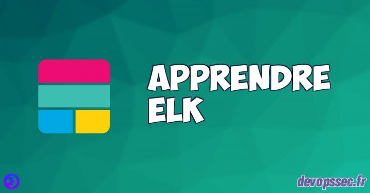 image de l'category Apprendre ELK