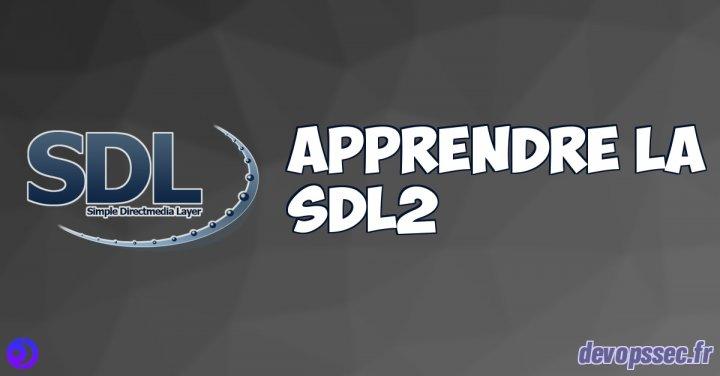 image de l'category Apprendre la SDL 2