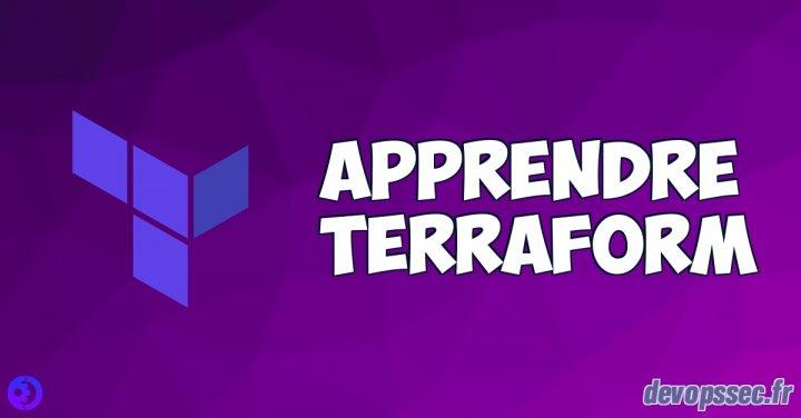 image de l'category Apprendre Terraform